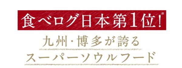 九州博多が誇るナンバーワンのもつ鍋セット。
